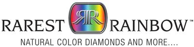 rarest rainbow logo
