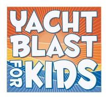 Yacht Blast for Kids