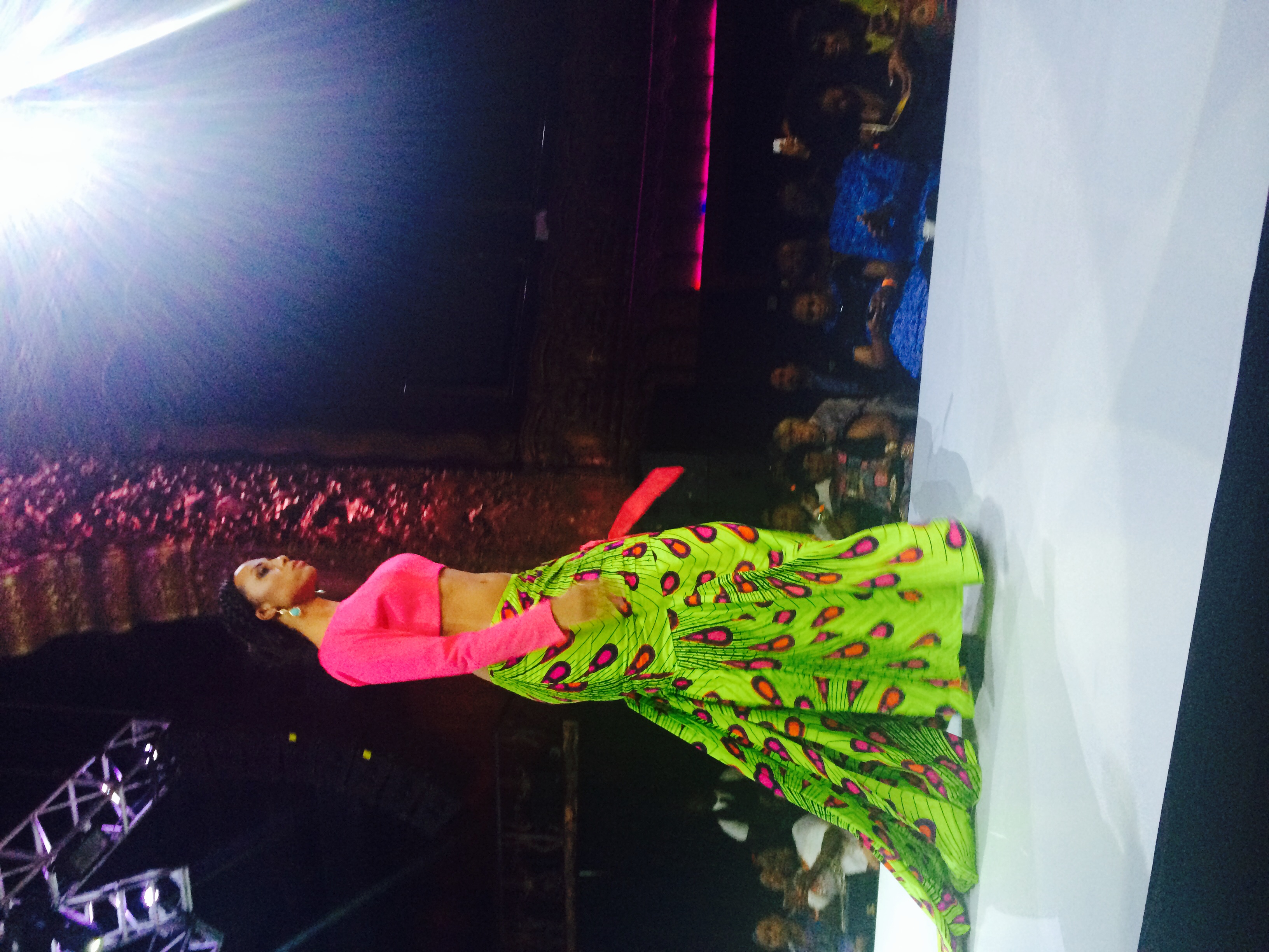 Ankara Fashions