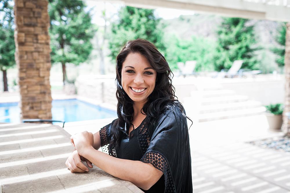 Kristen Nordella , Floral Designer & Owner