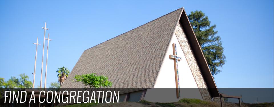 First Christian Church, San Bernardino, CA
