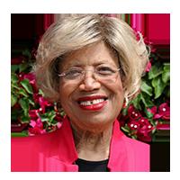 Rev. JoAnn Bynum Associate Regional Minister Director, African-American Ministries  Email JoAnn