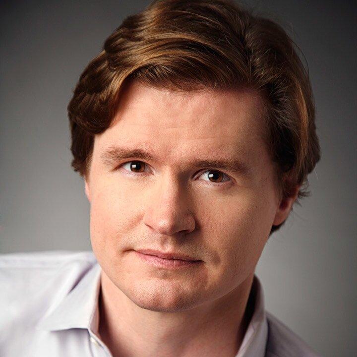 Kirk Dougherty, tenor