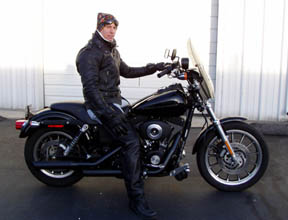 David's 2002 FXDX dynoed in at 99 HP and 109 ft lbs torque, SAE corrected after ourTW37g package.