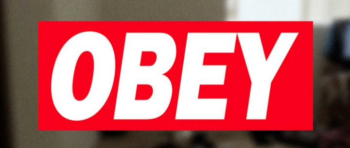 OBEY - THE SHIRT