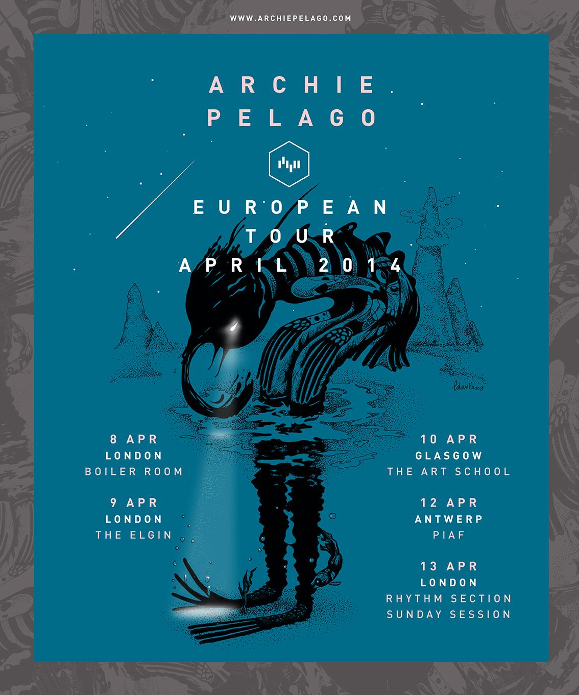 archie_pelago_eu_tour_2014