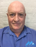 Macray Specialised Services Managing Director Peter Drummond