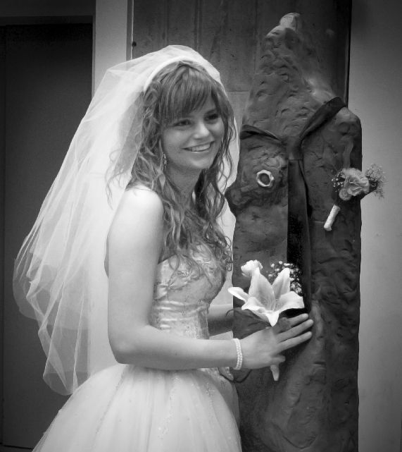 """""""Our Big Day"""" performance still, 2010"""