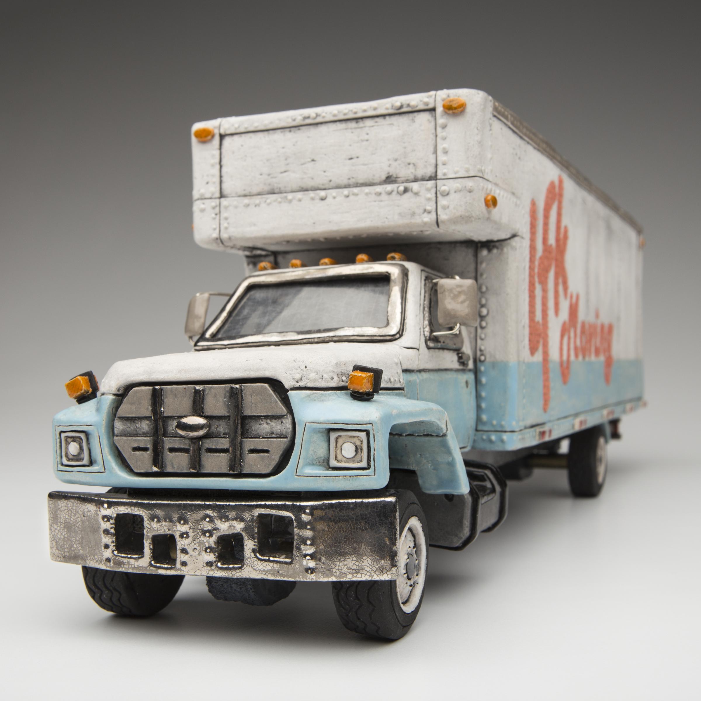 ceramic,truck
