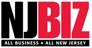 NJ Headshot Photographer Cate Scaglione Appeared in NJBiz Magazine with WithumSmith & Brown