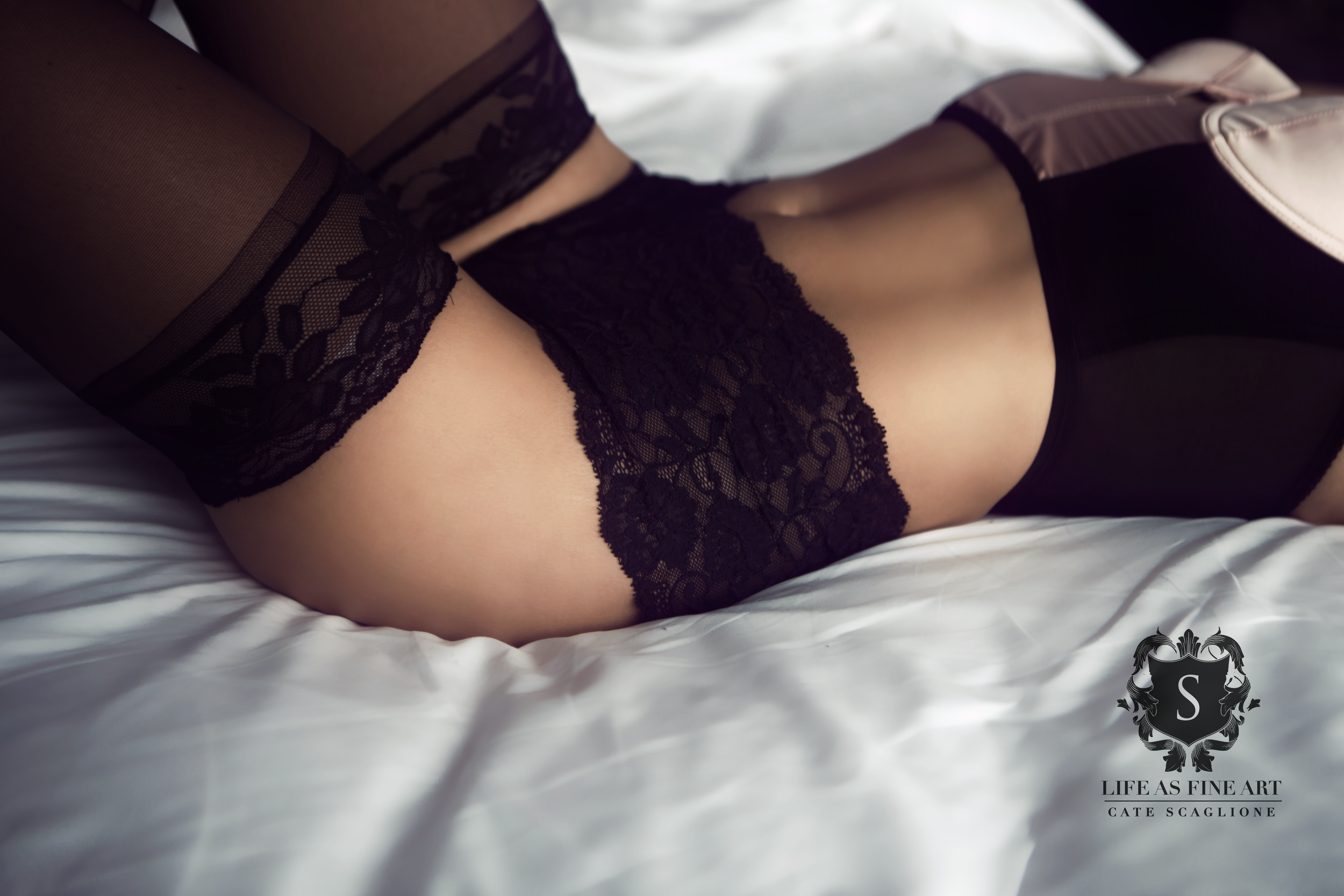 Choosing lingerie for your session can be a lot of fun when you know what to look for...NJ & NYC Boudoir Photographer Cate Scaglione can help.