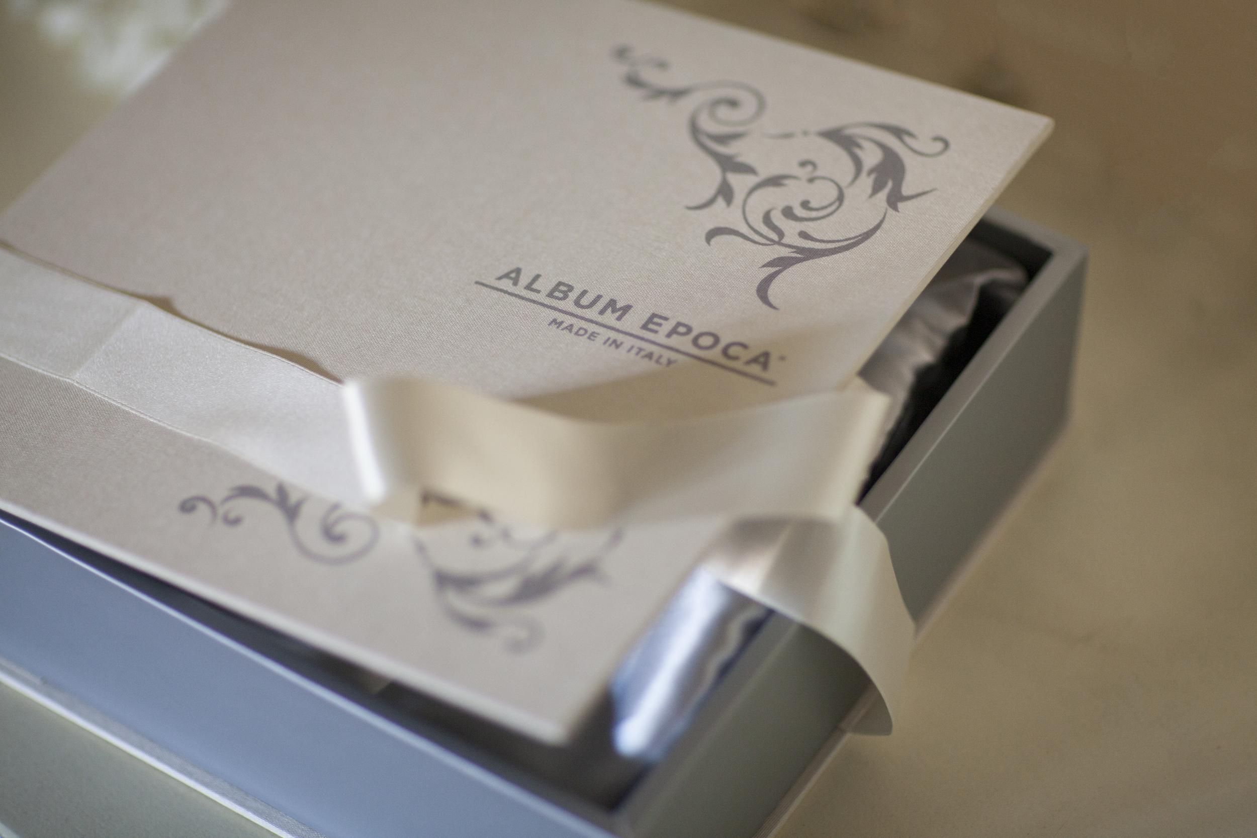 Bride Grooms Gift Boudoir Wedding Bridal Album