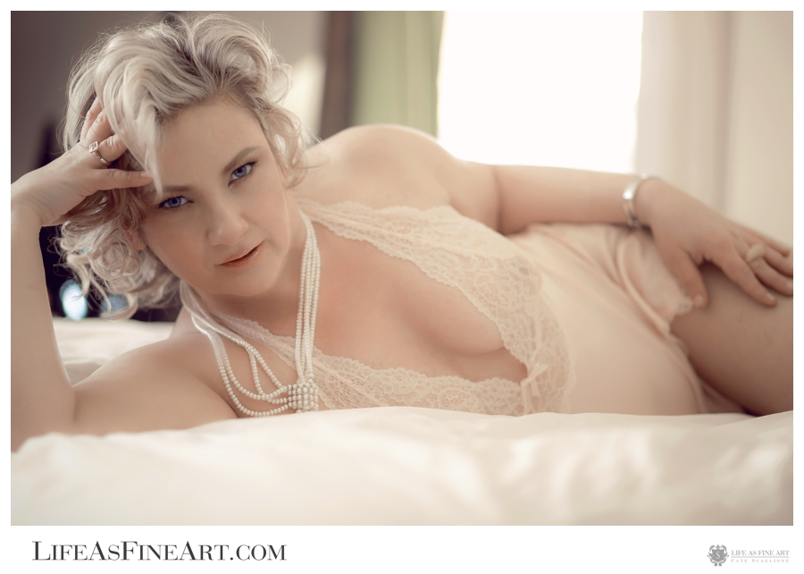FIFTY FAB Fifty and Fabulous Boudoir Pictures