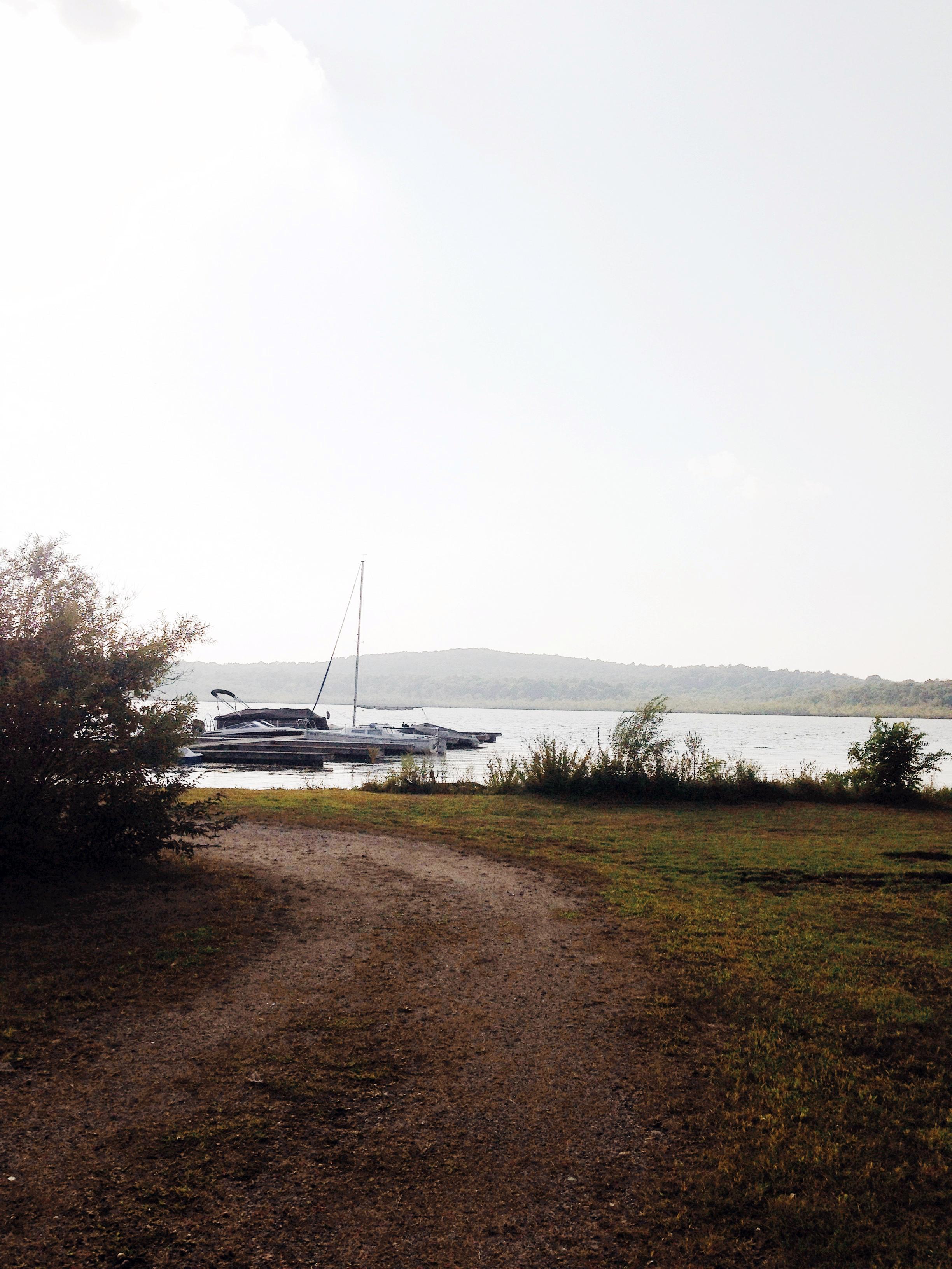 Budd Lake, (I think… haha)