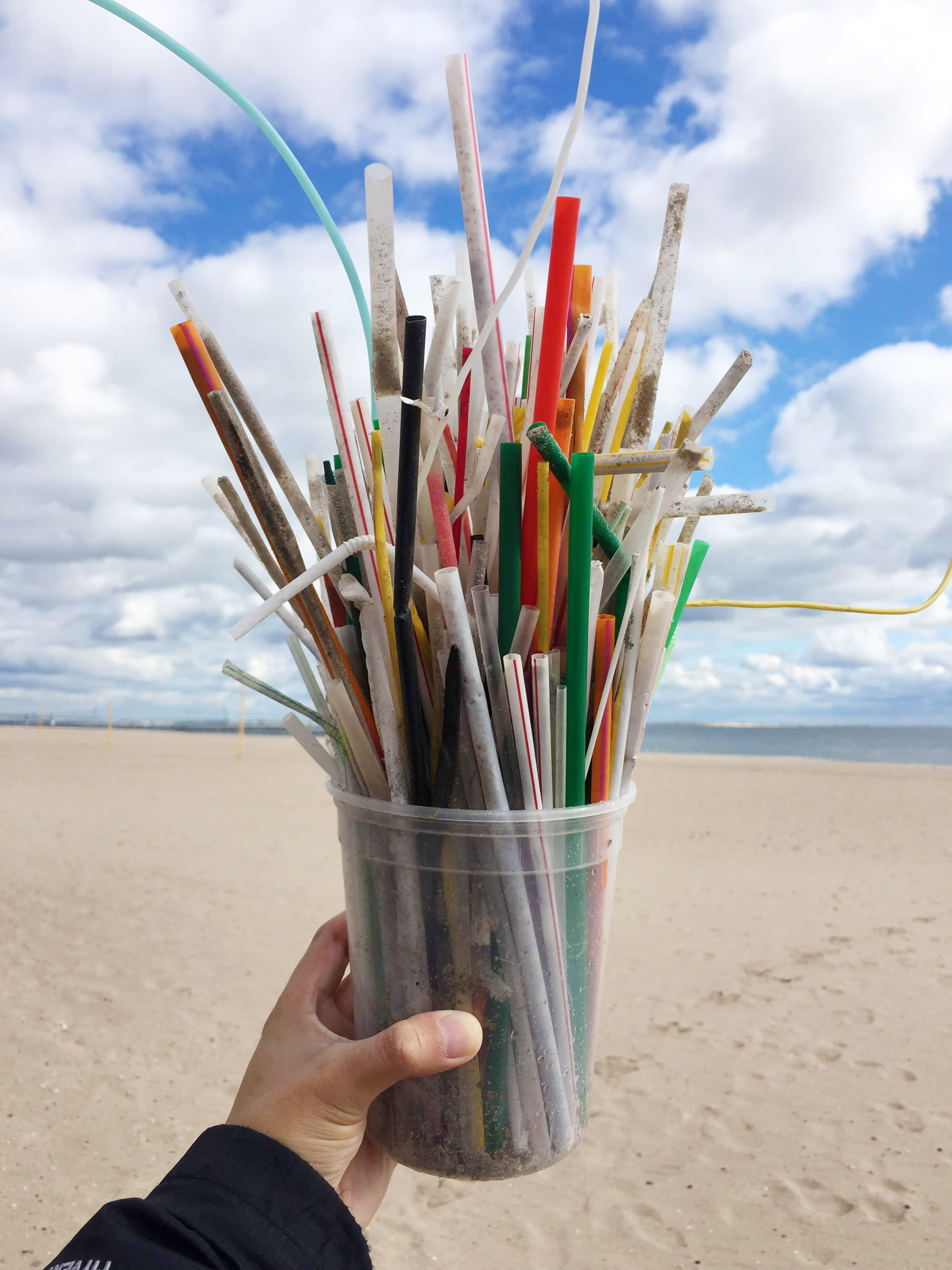 amy_chen_design_coney_island_beach_clean_up_straws_2.JPG