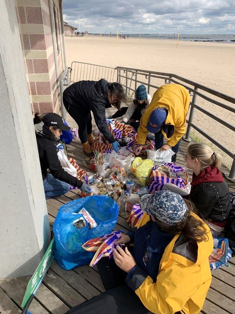 amy_chen_design_coney_island_beach_clean_up_group_sorting.JPG