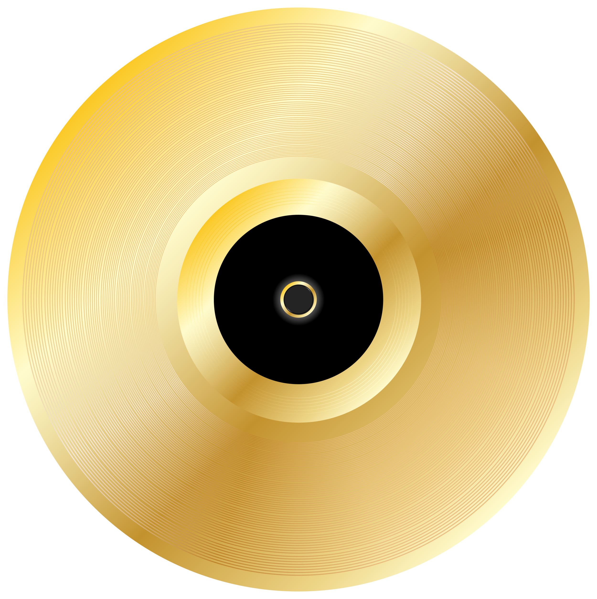 """Golden Disk  as """"Arranger"""" of band """"Balão Mágico""""´s CD in 1989 by Sony Music."""