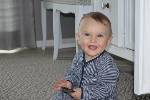 Declan Francis - Baby Fashion