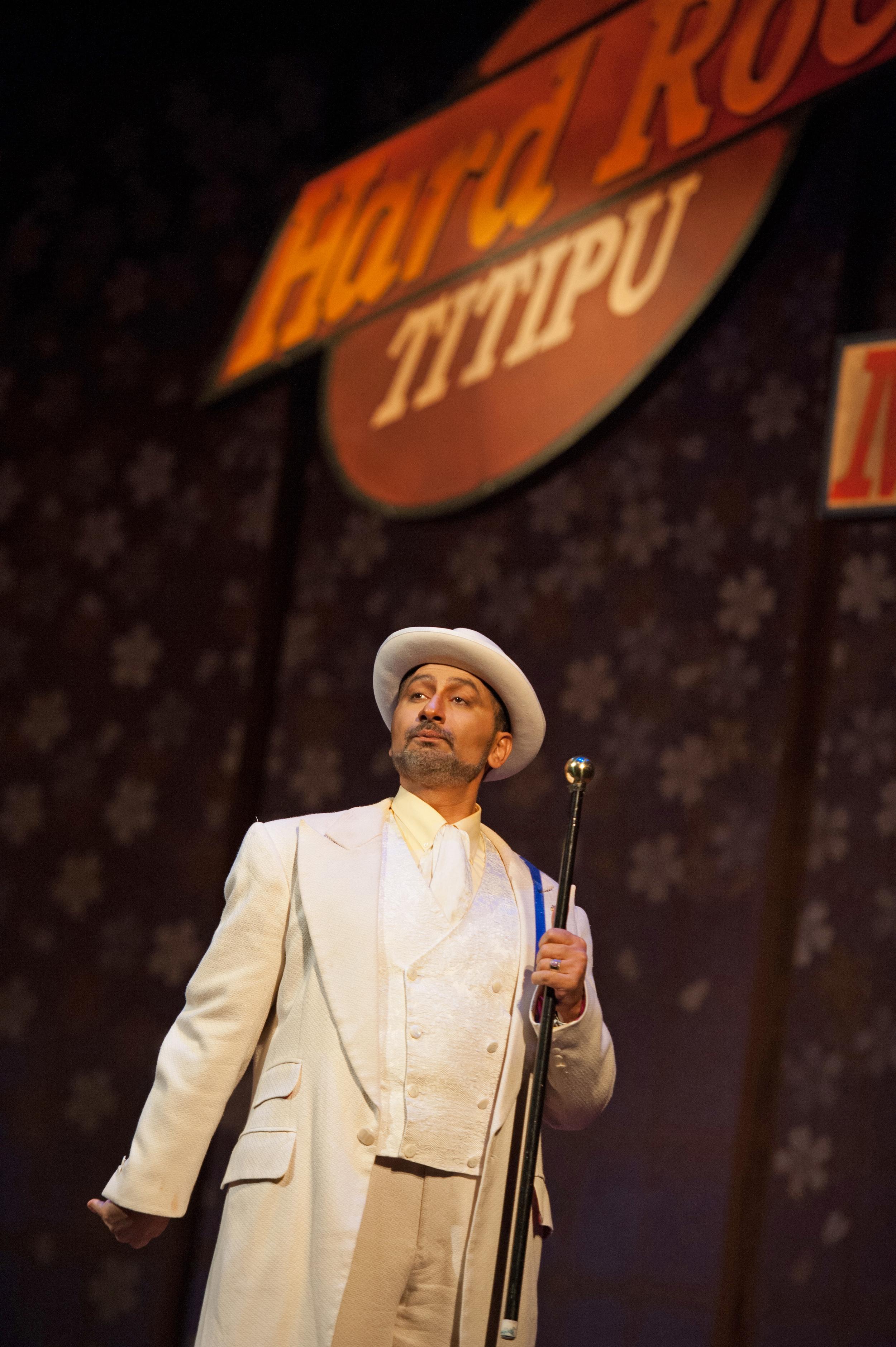 Mikado, Opera Memphis