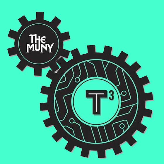 T3 - The Muny