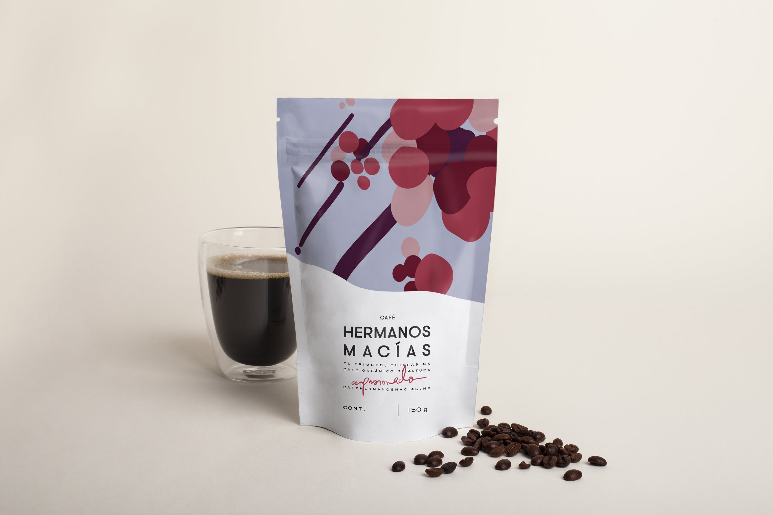 Café Hermanos Macías by La Tortillería   A Creative Company
