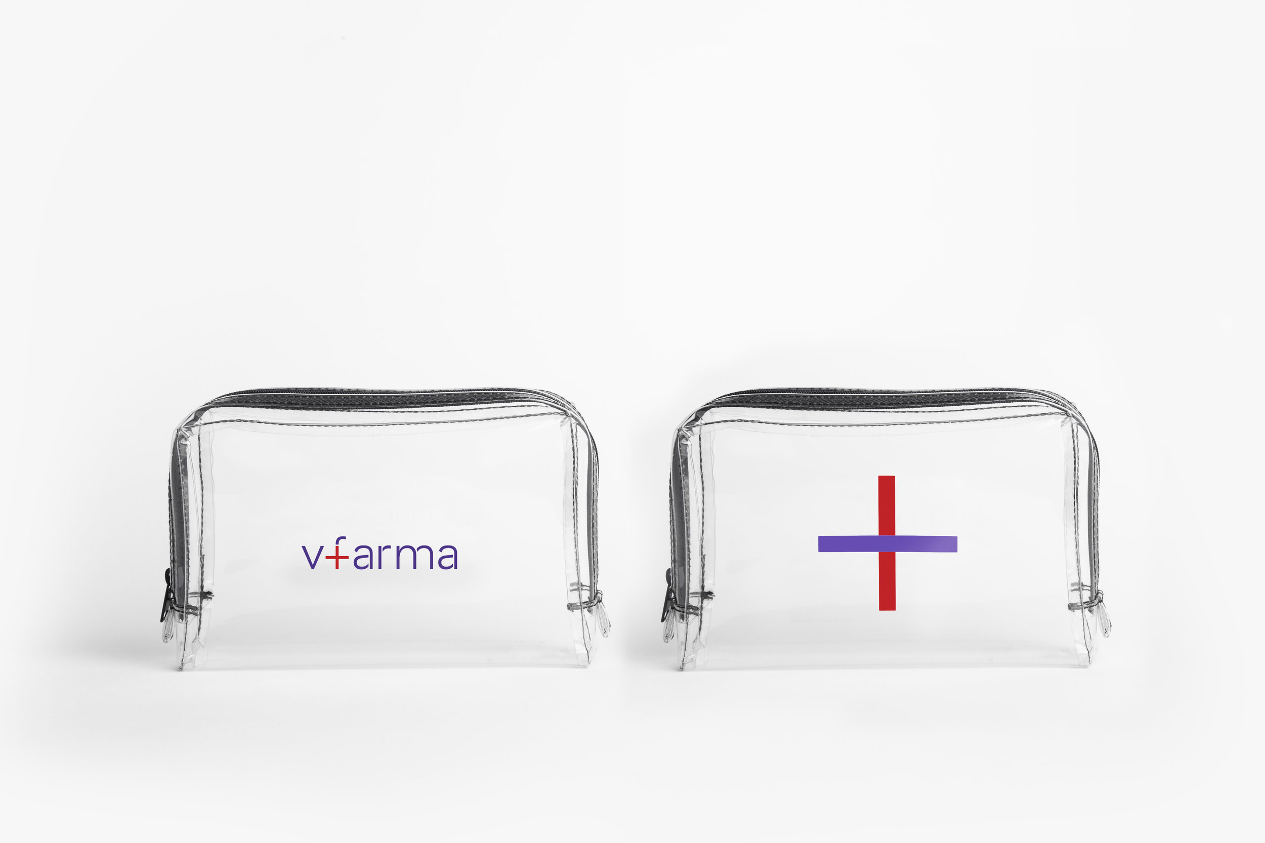 Vfarma by La Tortillería | A Creative Company