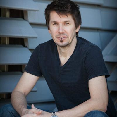 Richard de Nys Managing Director