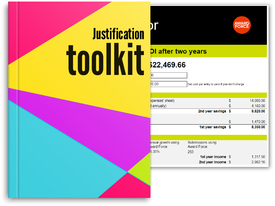 Justification toolkit