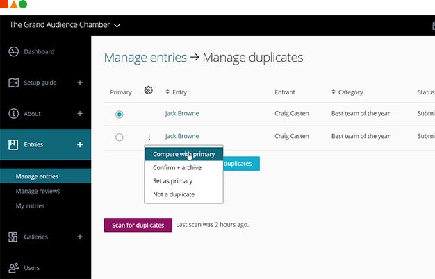 Manage duplicates options panel.png