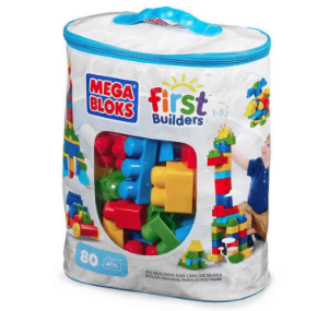 Children's building blocks for hire in Noosa