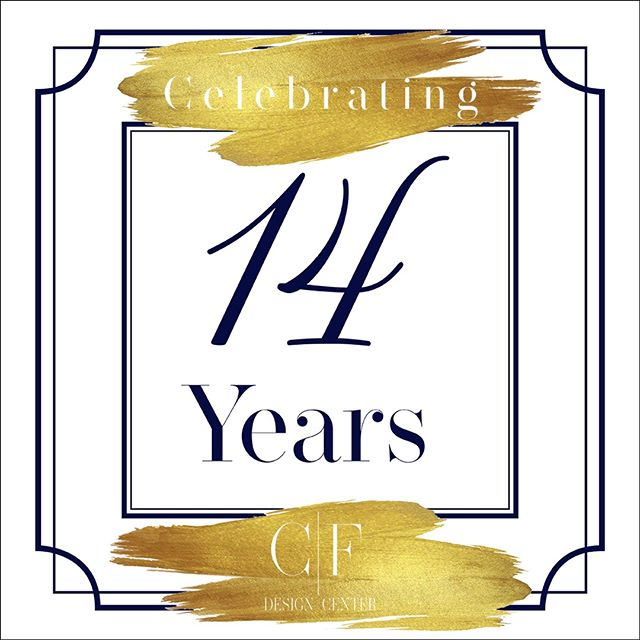 For 14 years Caducus Folium has strived to help create a luxurious space customized to each client...⠀ ⠀ ⠀ Happy Anniversary To us and all our Branches!⠀ ⠀ ⠀