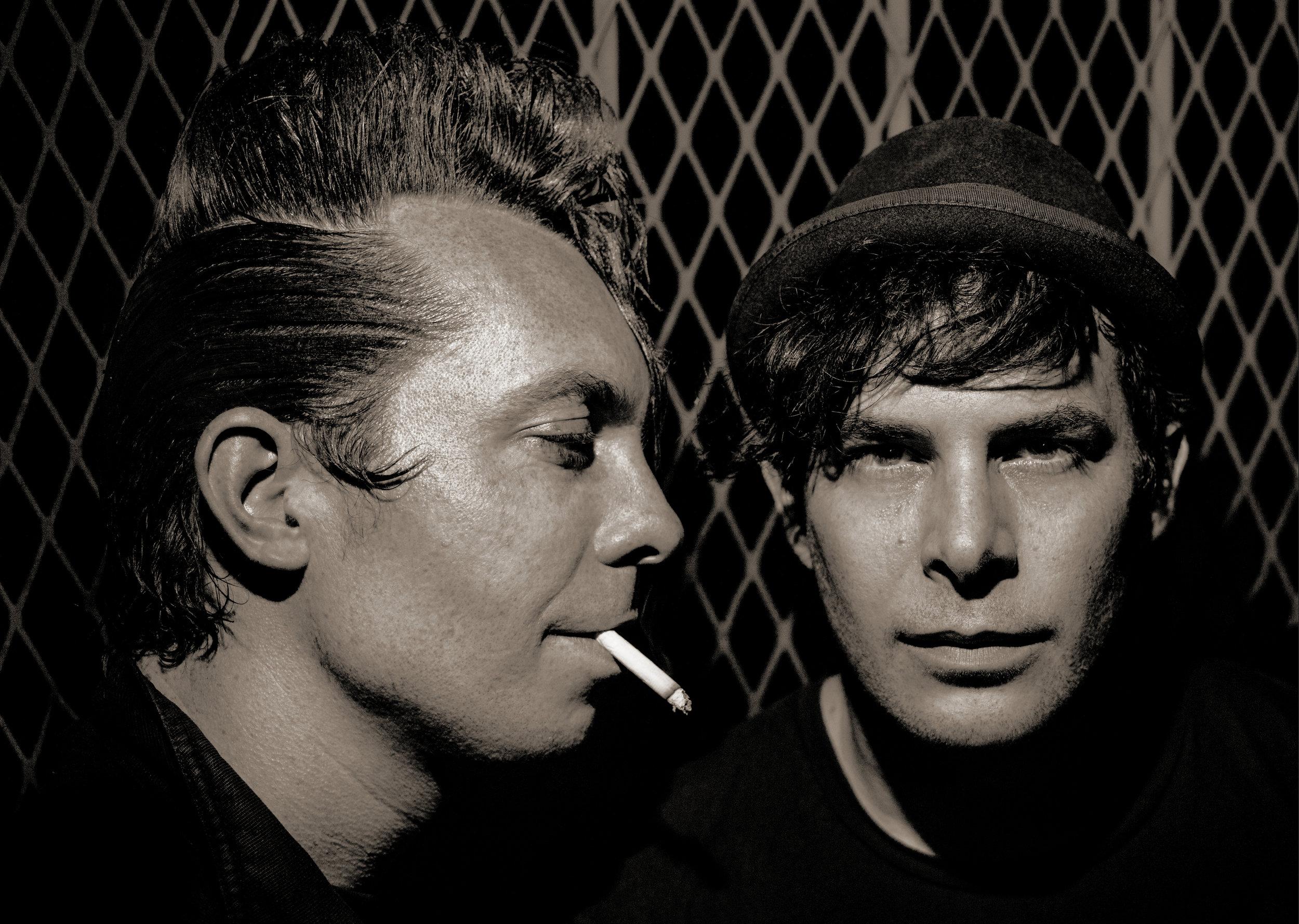 Photos of Los Angeles Rock Band Dead Day Revolution Taken By Photographer Rob Berezowski.See more of Dead Day Revolution at: http://deaddayrevolution.com/See more photos by Rob Berezowski at: http://www.berezowski.com/