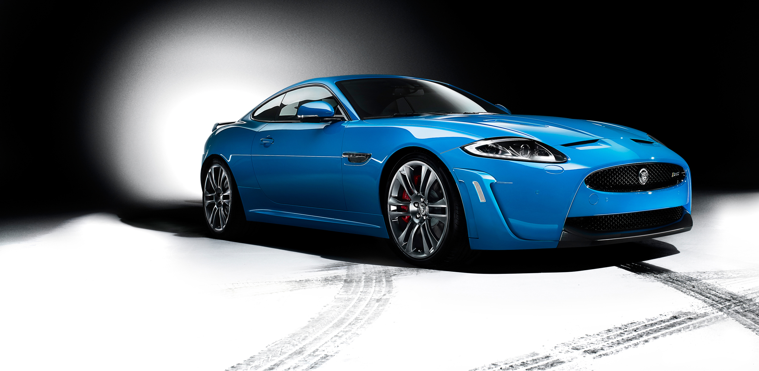 Jaguar XK-RS