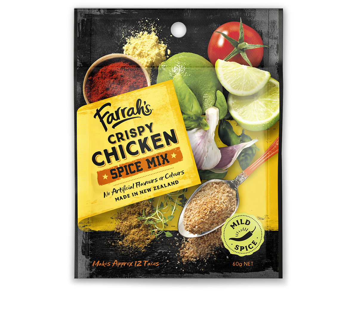 Crispy Chicken Spice Sachet With Shadow.png