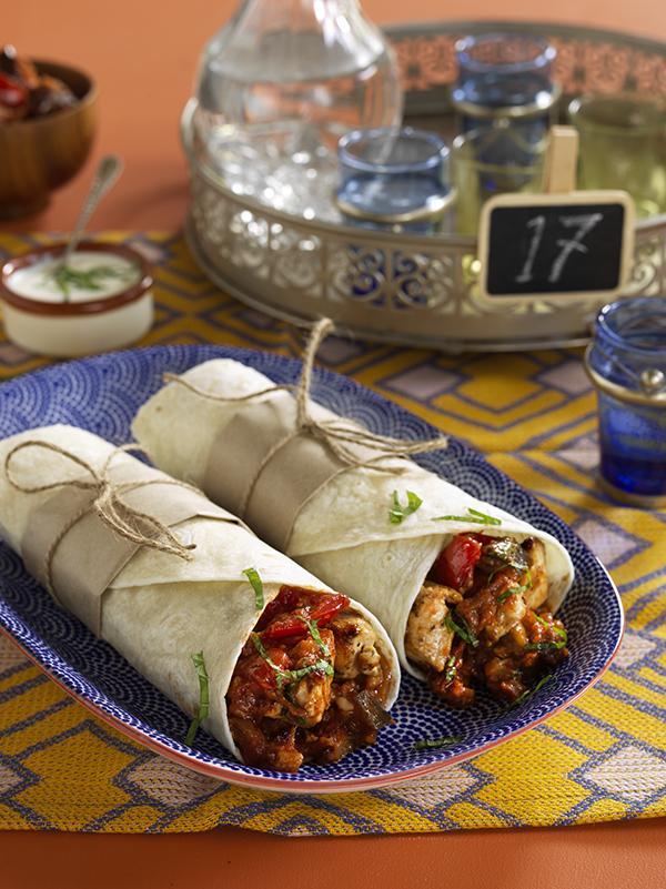 2018 - Wraps Moroccan Chicken.jpg