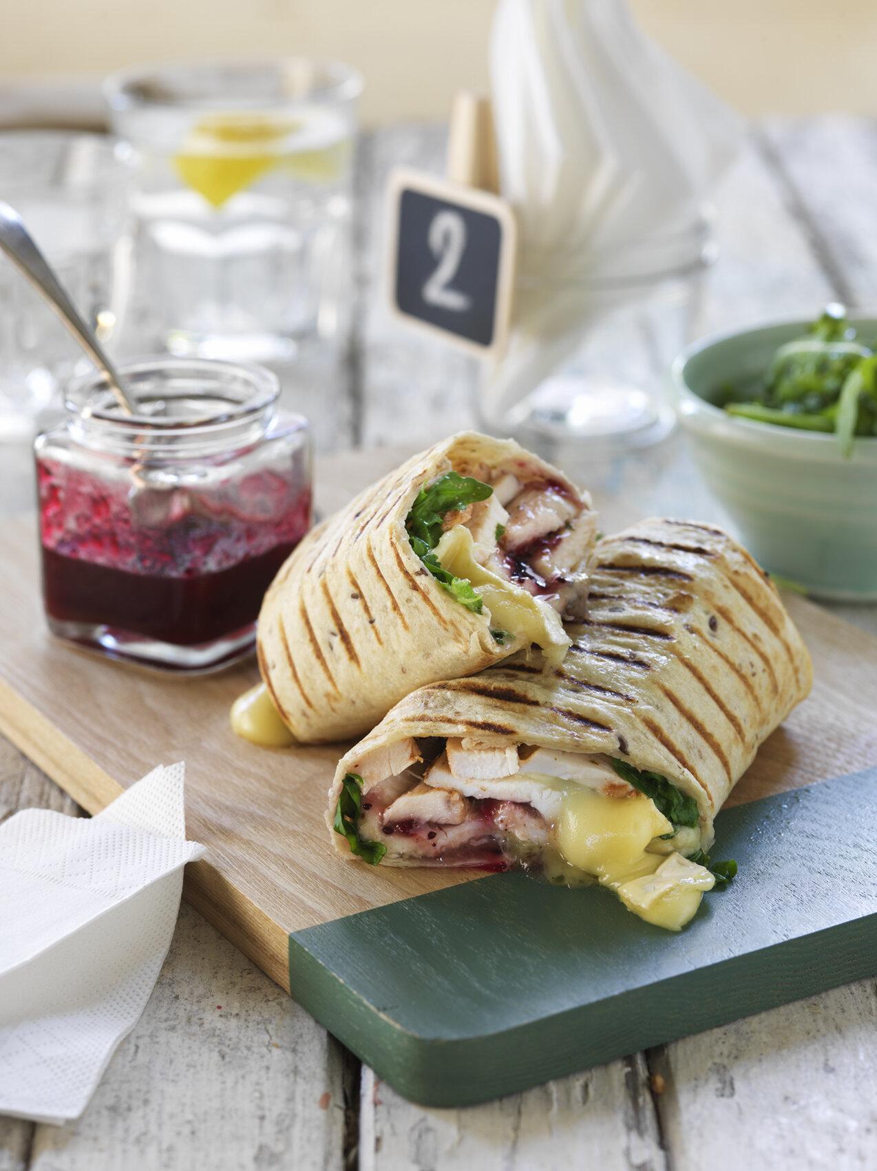 2015 - FS Wraps Chicken and Cranberry Melt.jpg