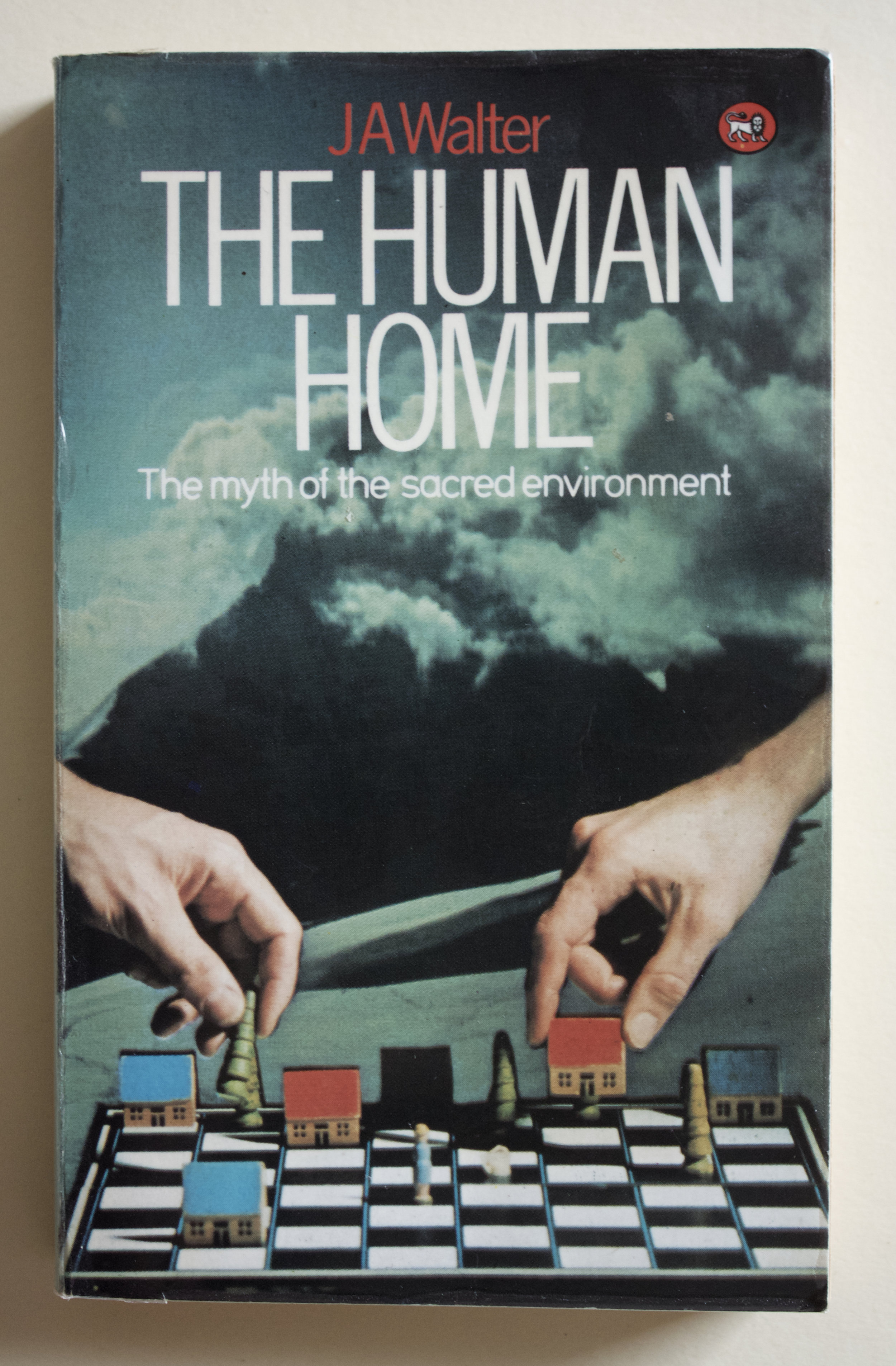 "Copy of ""The Human Home"" by J. A. Walter"