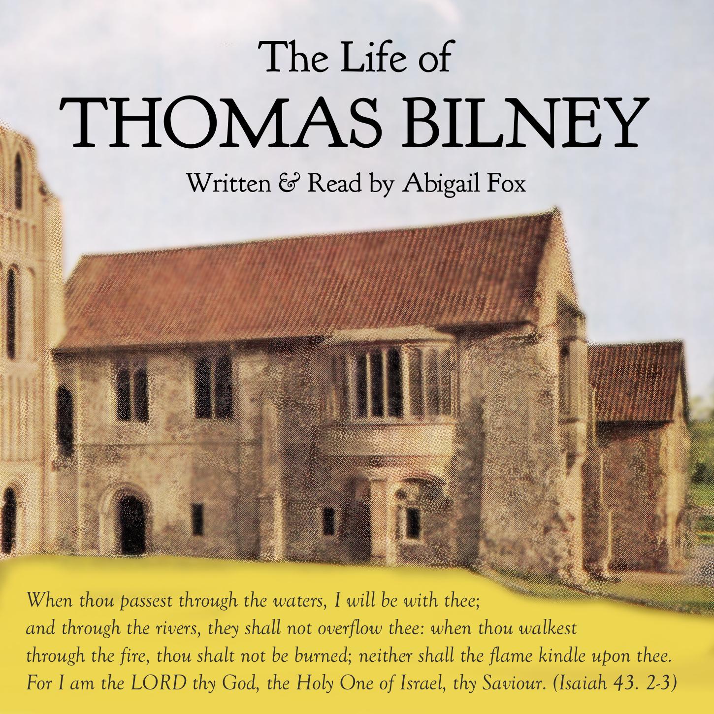 Bilney Final Cover .jpg