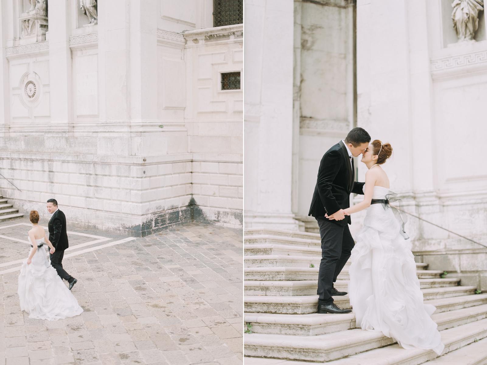 Boheme Moon Fine Art Wedding Photography - Pre-Wedding & honeymoon shoot in Venice, Italy