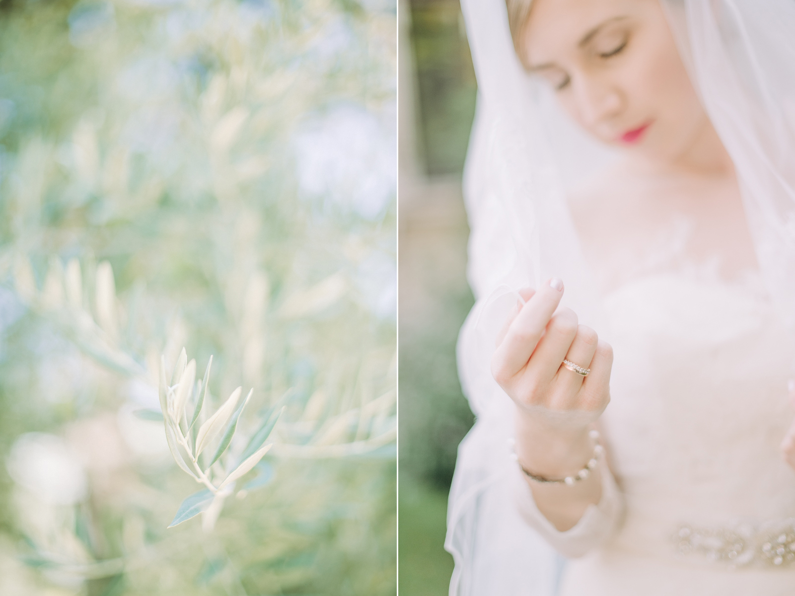 Boheme Moon Fine Art Wedding Photography - Romantic Bridal Portraits in Zurich, Schweiz