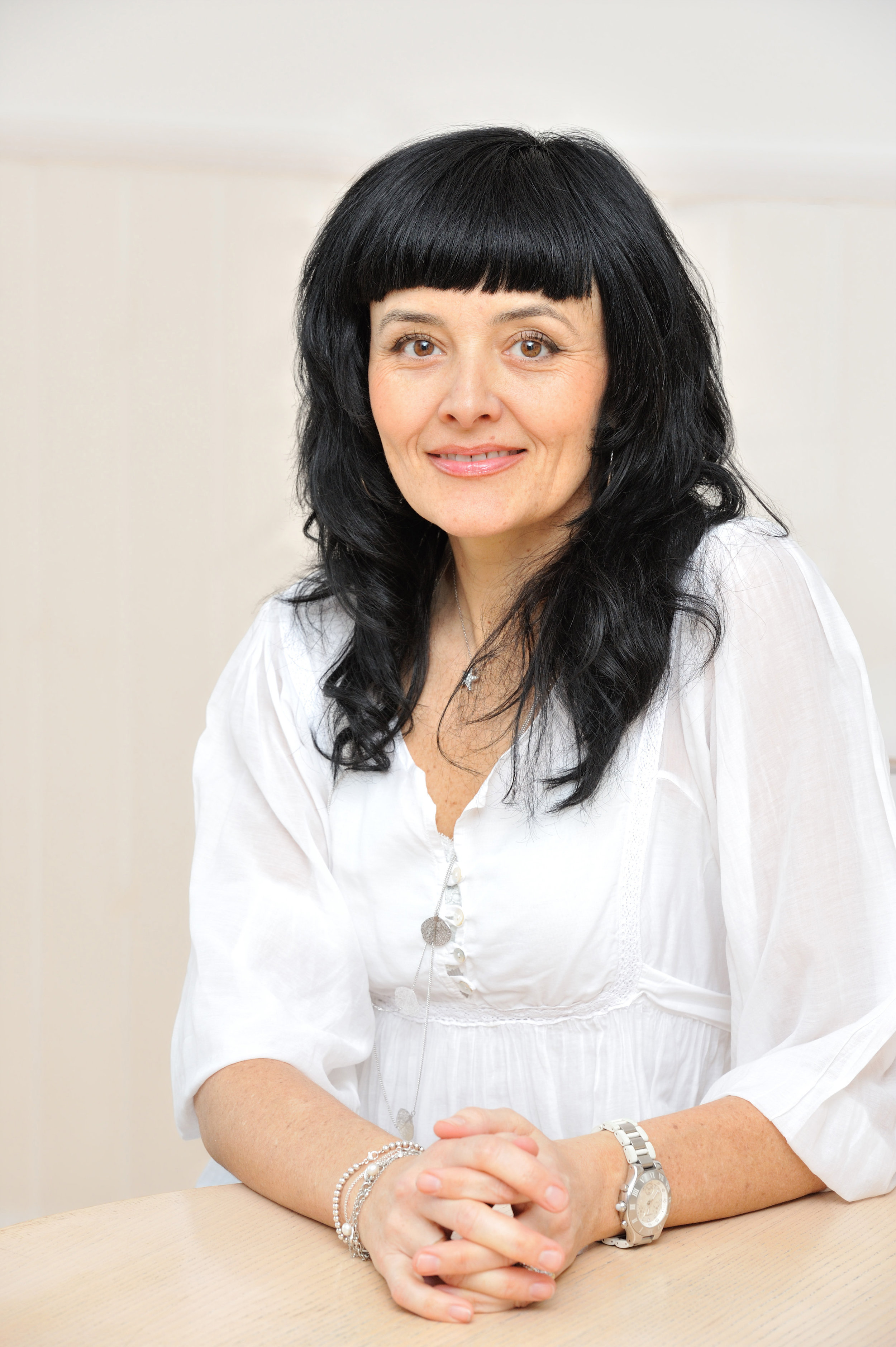 Picture of Isabelle Deroulede-Duraffourd