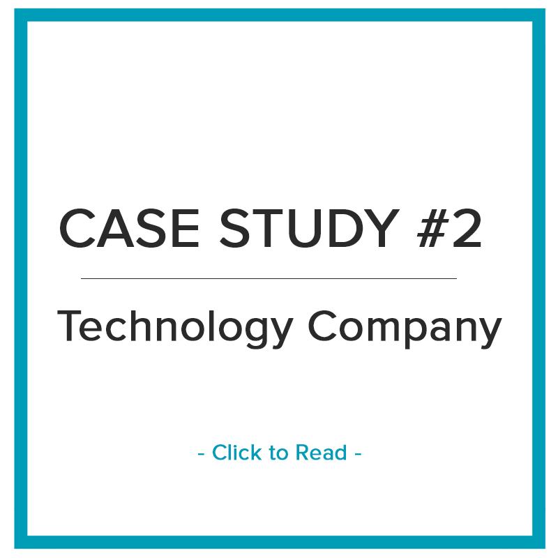 Case Study 2: Technology Company