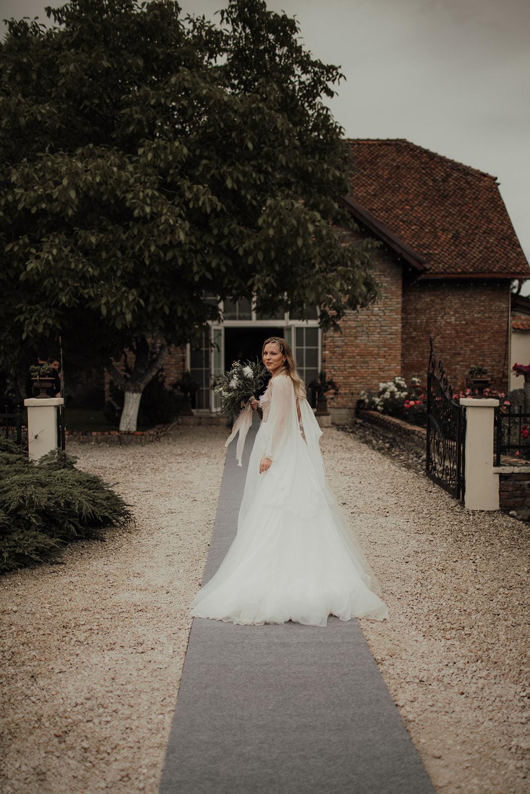 Wedding gowns - Otilia BrailoiuQuantum Clothing DesignDivine AtelierThe Bride by Oana LupasPronoviasGrace Loves LaceReclamationRue de Seine