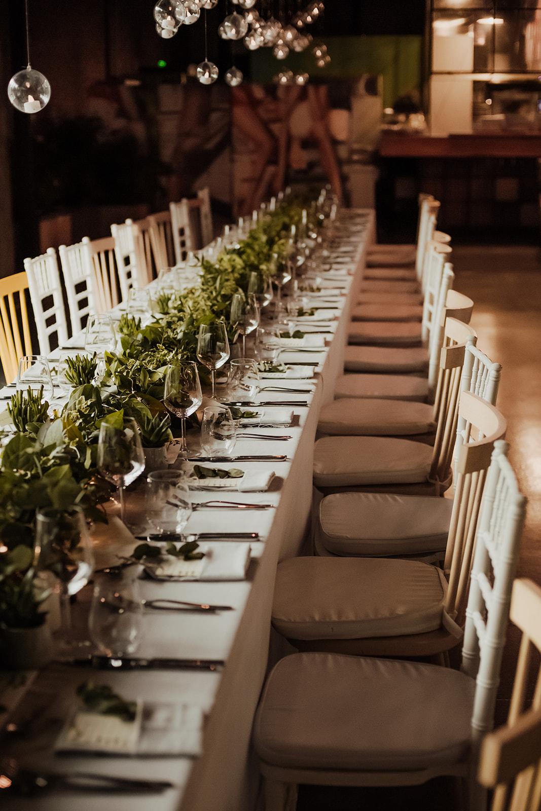 Decorations & Flowers - Maison DadooThe Wedding Company RoMugur de ZofDepartamentul de Dichis