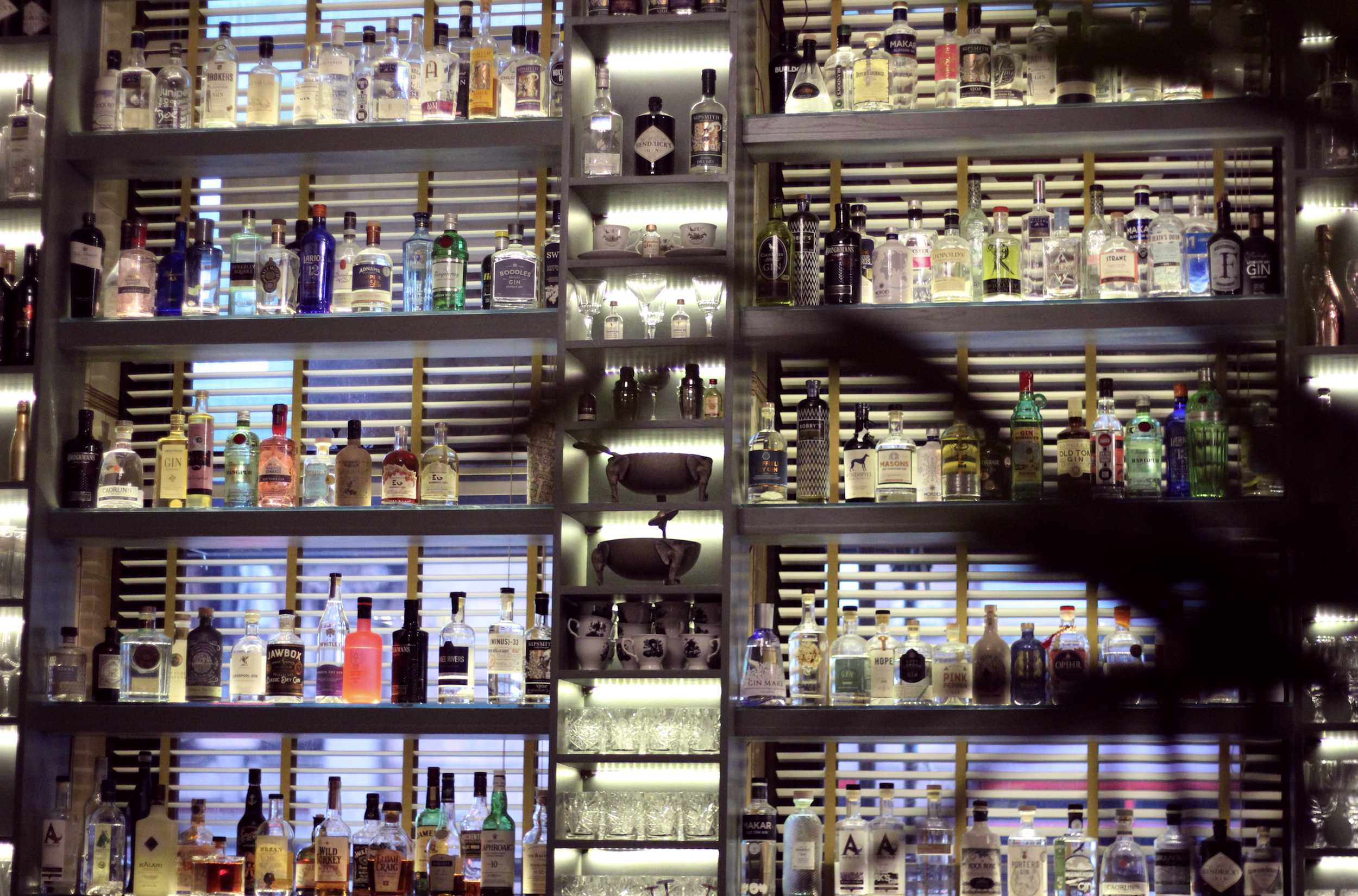 Welcome to Gin71   Award Winning Scottish Gin Bars   Learn More