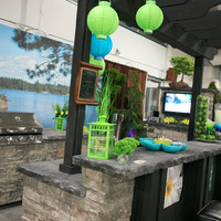 "We were pleased to have been chosen to build 2010's ""showcase"" booth!"