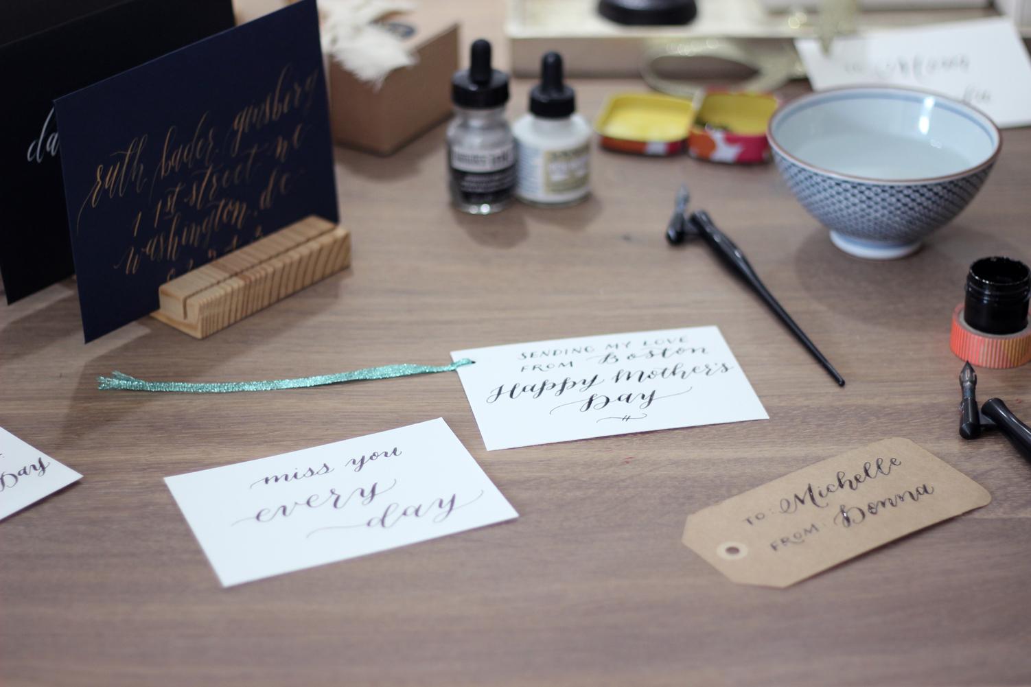 Blooms and Calligraphy - studio carta14S.jpg