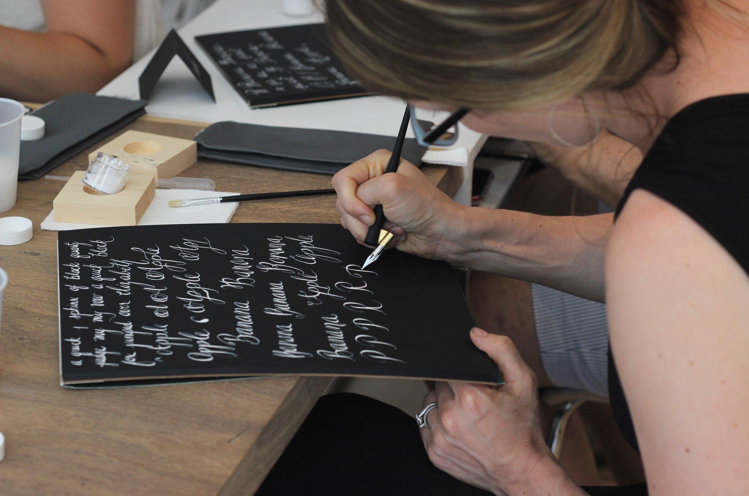 modern calligraphy with Plurabelle Studio7.jpeg
