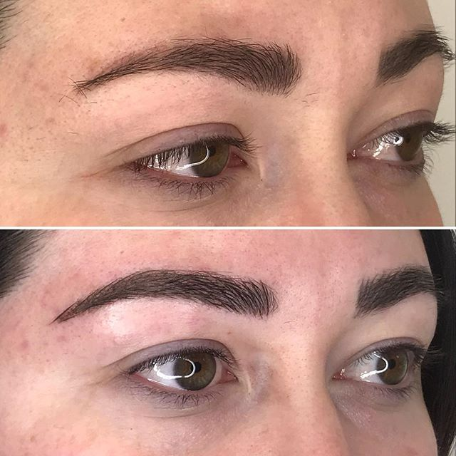 Touch up Microblading appointment to build up the tails creating better balance to the brows overall 😍 #microbladingworldwide #microbladingworld #microblading #microbladedbrows #microbladingyyc #yycmicroblading #calgarymicroblading #yycbrows #yycbrowsonpoint #yycbrowgame #yycmicropigmentation #calgarymicropigmentation #browcorrection #browgame #browworld #semipermanentbrows #yycsemipermanentmakeup #yycsemipermanentbrows #abhbrows #kbb #abh #kellybakerbrows #desiperkins #chrisspy #beautycon #beautyworld #tinadavies #harmonyblades