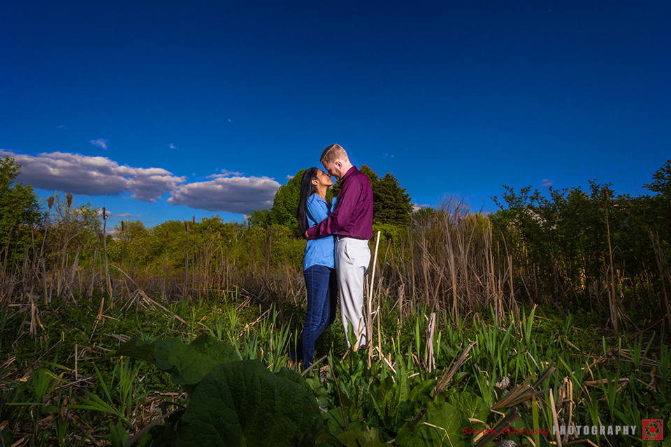 Grand Forks Engagement Photographers 3